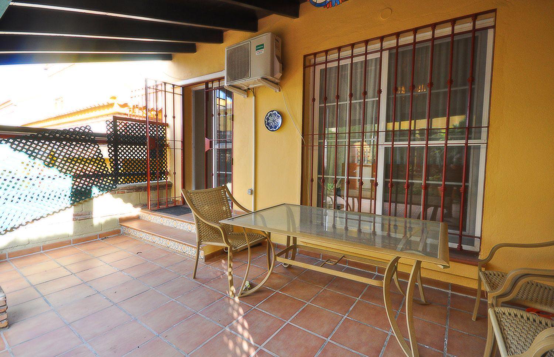 Chalet en Venta en Rincón de la Victoria