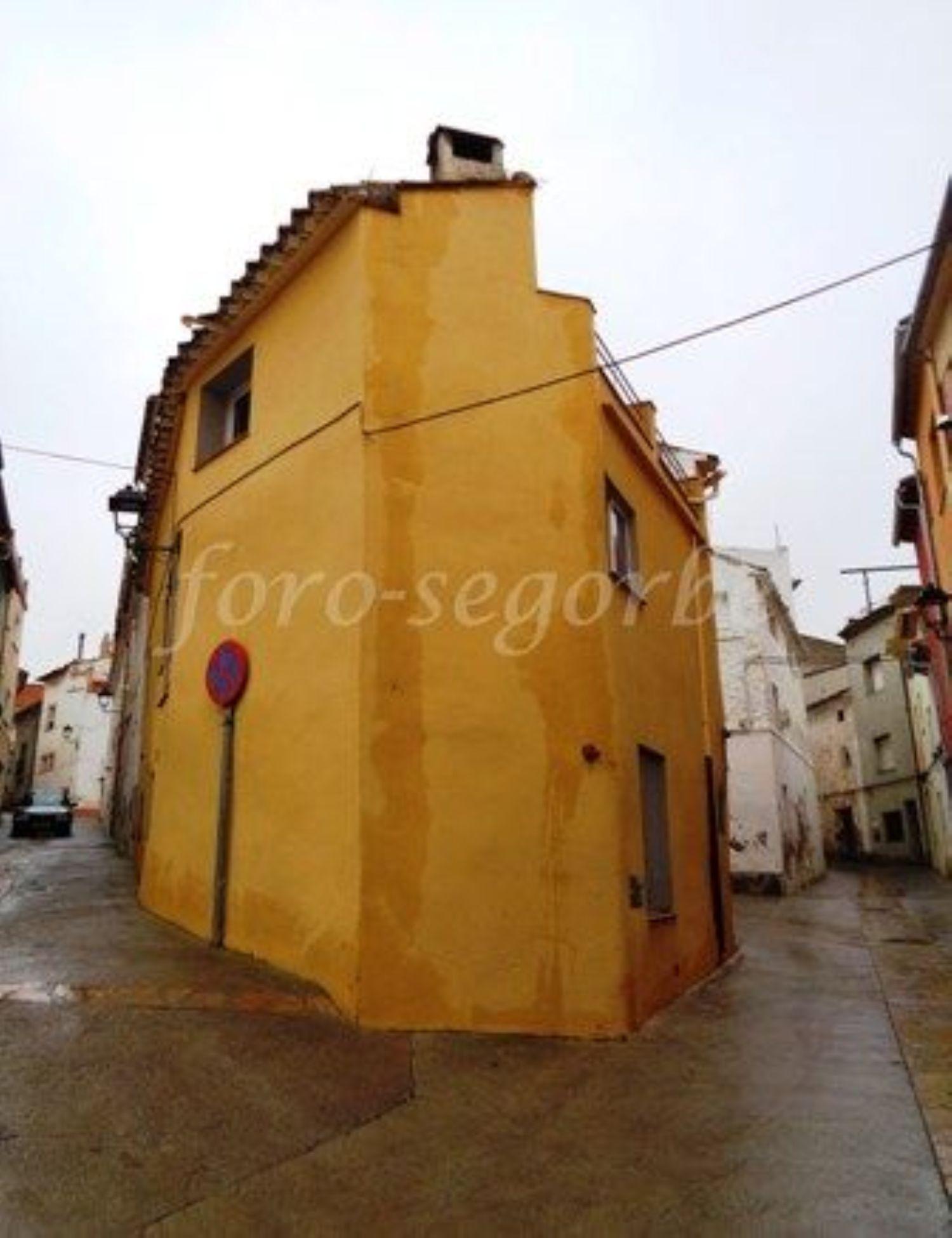 townhouses venta in caudiel