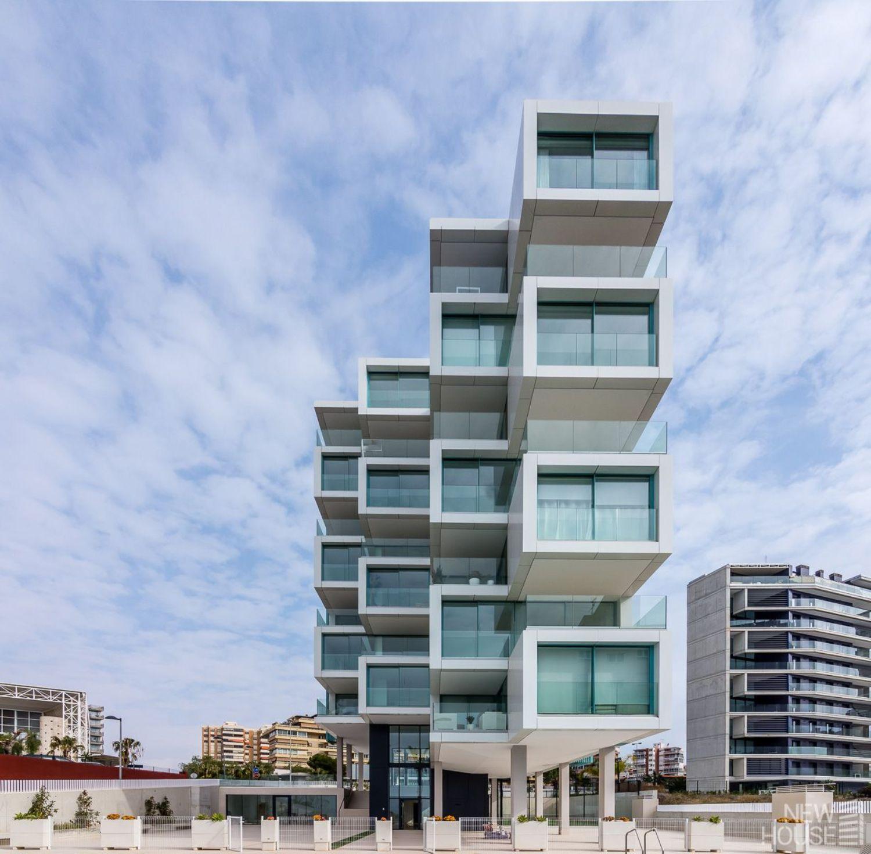 piso en alicante · playa-de-san-juan-el-cabo 500000€