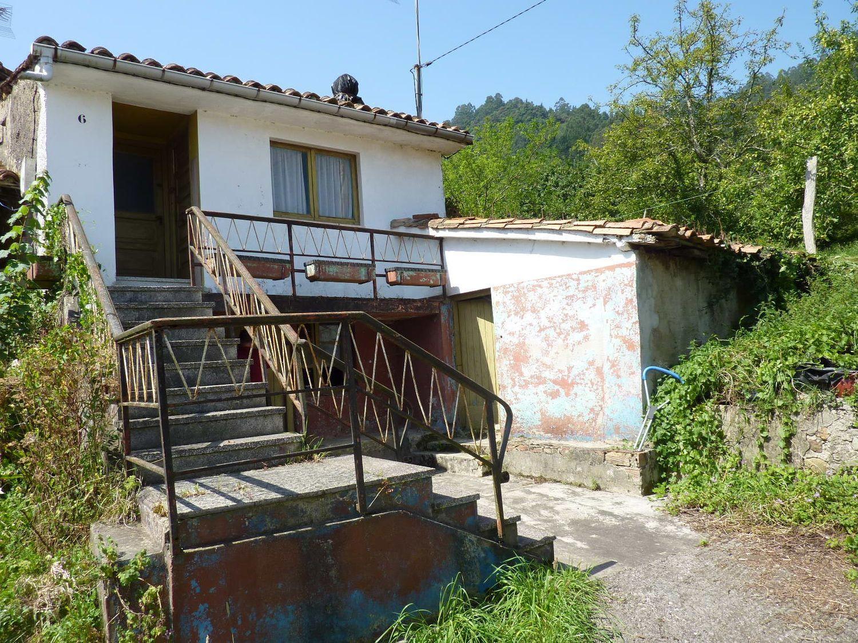 Casa adosada en venta en Ribadesella - 358871147