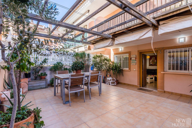 casa en alicante · playa-de-san-juan-el-cabo 305000€