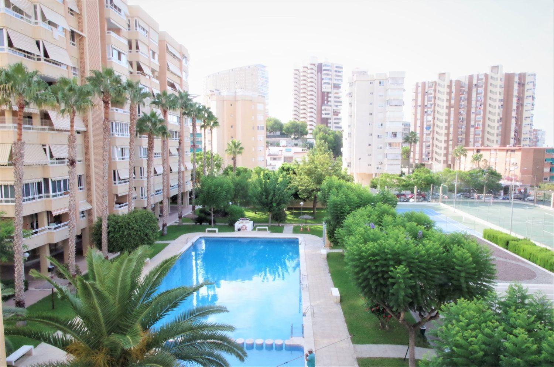 piso en alicante · playa-de-san-juan-el-cabo 170000€
