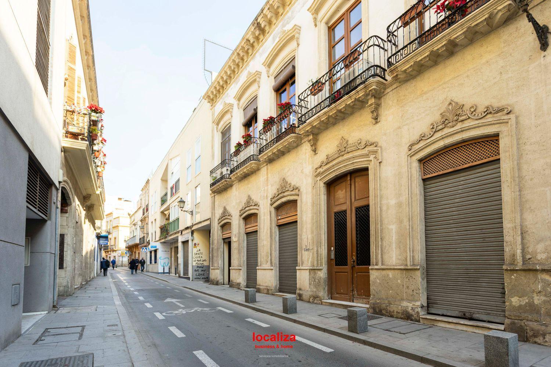 pisos en almeria · centro 168000€