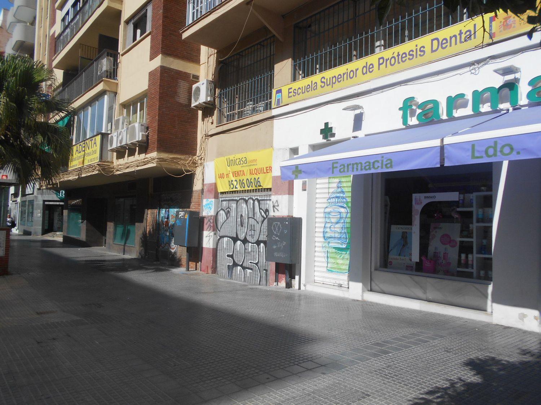 Local en Venta en Málaga