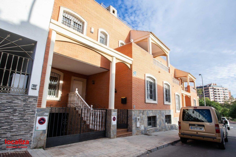 casa en almeria · los-angeles---cruz-de-caravaca 320000€