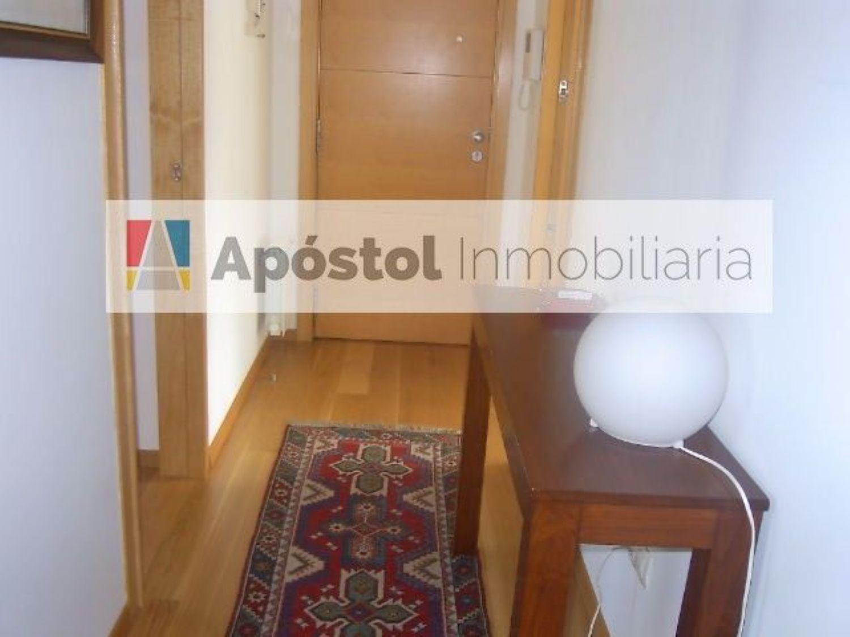 Piso en alquiler en calle Barcelona, Santiago de Compostela - 358497786