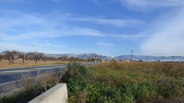 Terreno No Urbanizable En Venta Carretera De Soller S N Sa