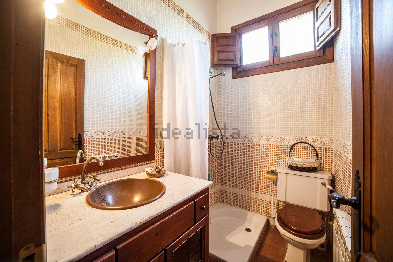 Casa en alquiler en Villaviciosa de Odón - 359306282