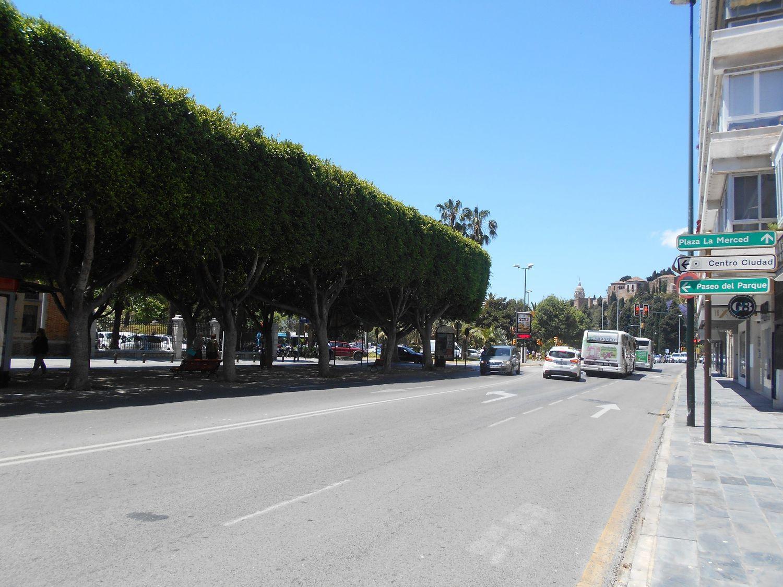 Local en Alquiler en Málaga