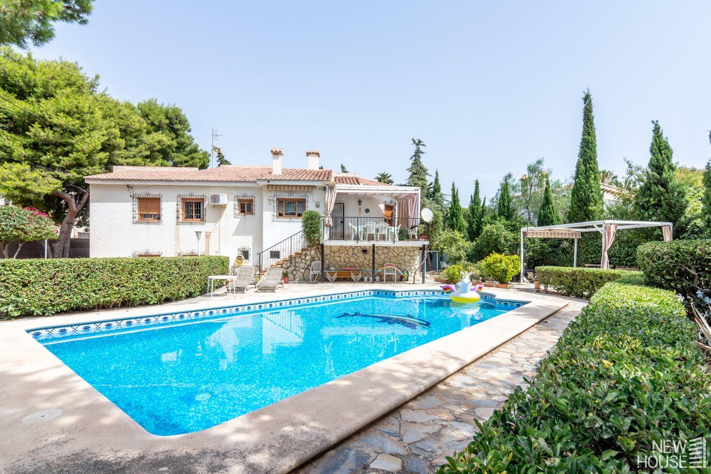 casa en alicante · salafranca---lloixa 475000€