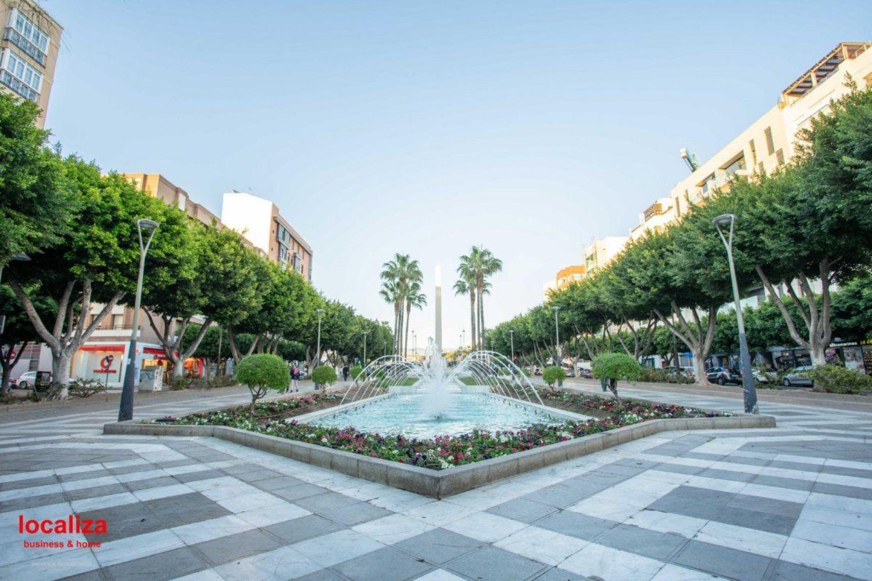 pisos en almeria · altamira---oliveros---barrio-alto 165000€