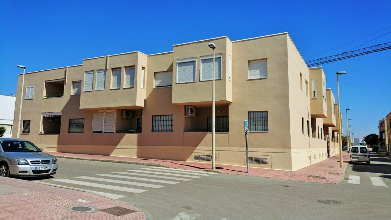 pisos en almeria ·  88000€