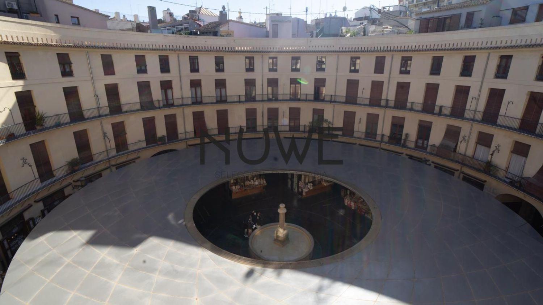 edificio en valencia · ciutat-vella 650000€