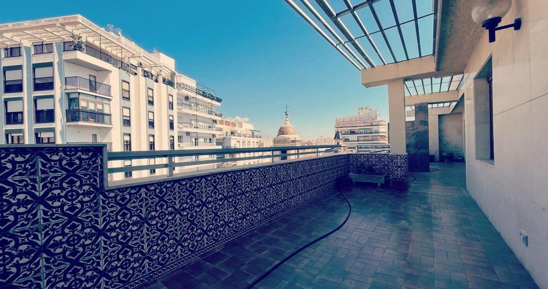 pisos en almeria · centro-rambla 395000€