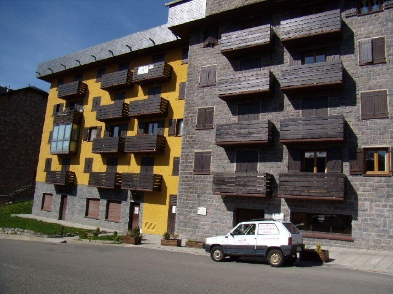 pisos en formigal · area-de-sallent-de-gallego 125000€