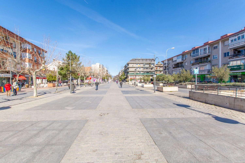 Piso en alquiler en Majadahonda, Madrid 33 thumbnail