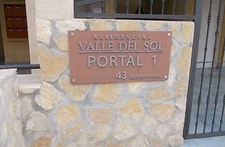 Piso en Venta en Vícar