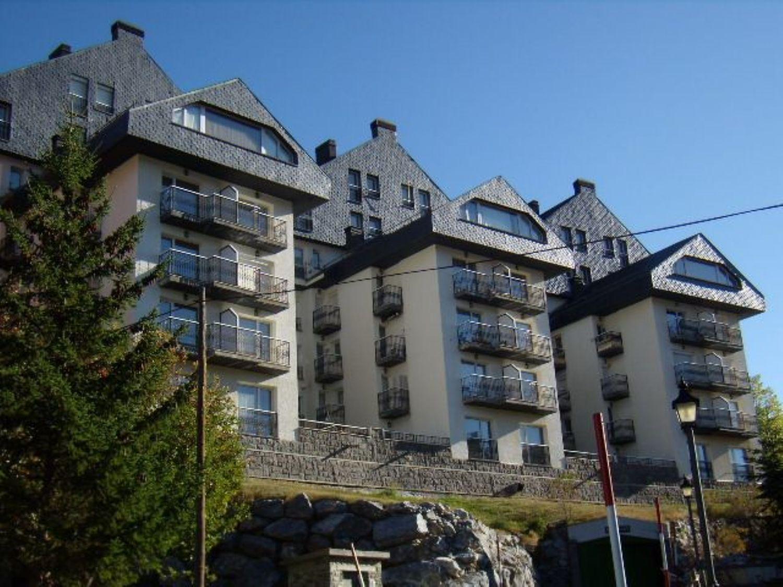 pisos en formigal · area-de-sallent-de-gallego 160000€