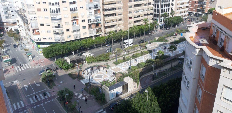 pisos en almeria · altamira---oliveros---barrio-alto 199000€