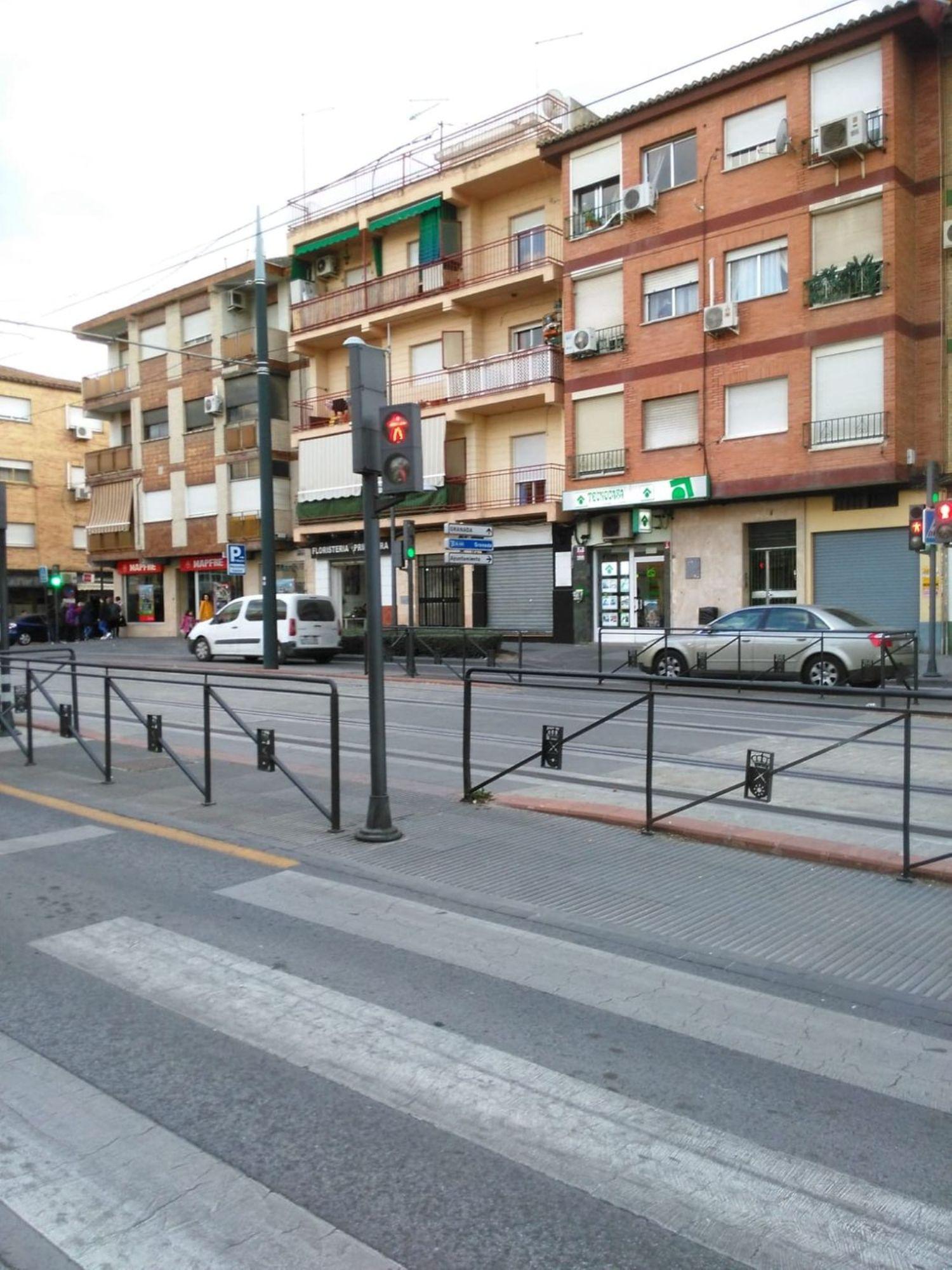 Alquiler de casas y pisos en Maracena Granada
