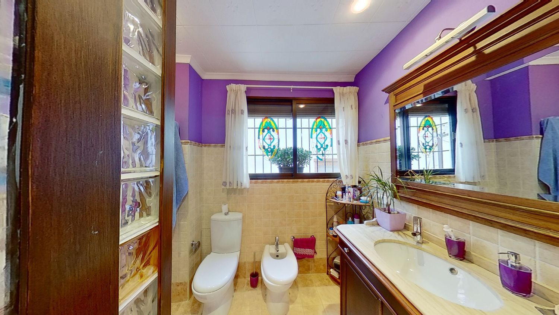 Casa en Venta en Pinos-Genil