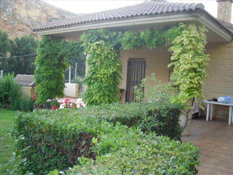 Finca rústica en venta en Cervera del Río Alhama - 358664617
