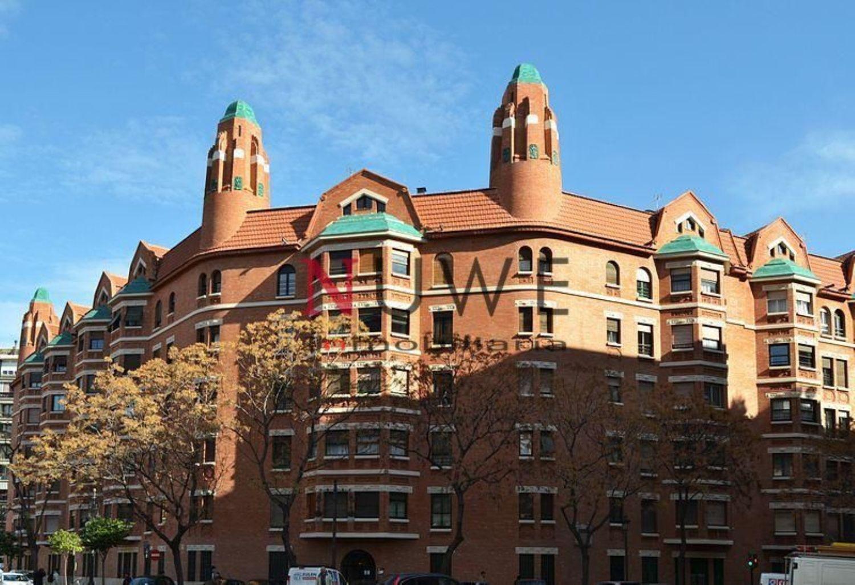 pisos en valencia · extramurs 210000€