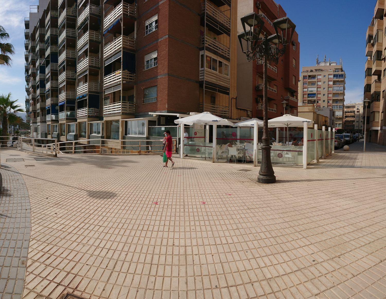 locales-comerciales en almeria · zapillo 450000€