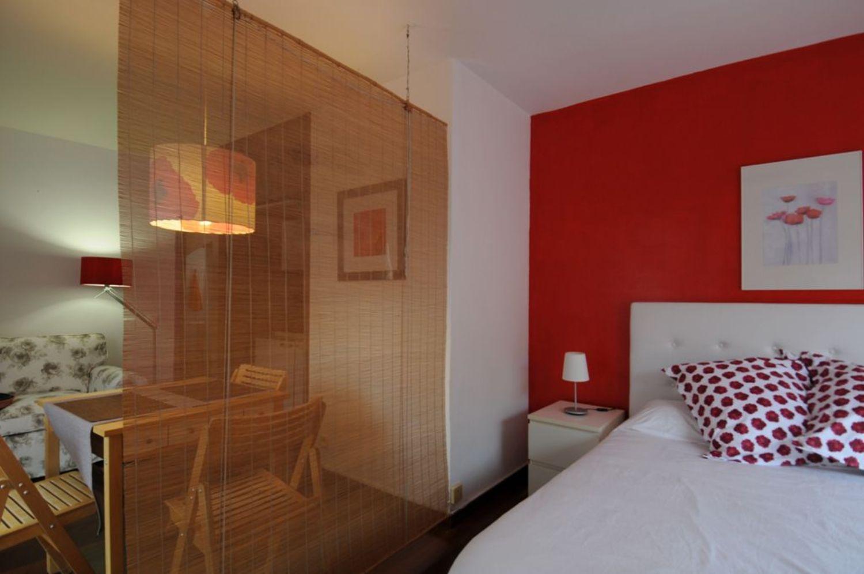Ático en alquiler en calle Del Coll del Portell, La Salut en Barcelona - 358106064