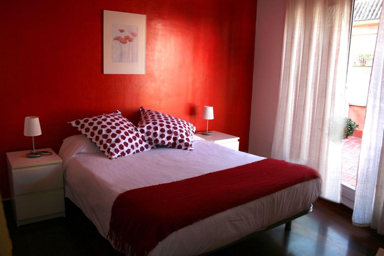 Ático en alquiler en calle Del Coll del Portell, La Salut en Barcelona - 358106121