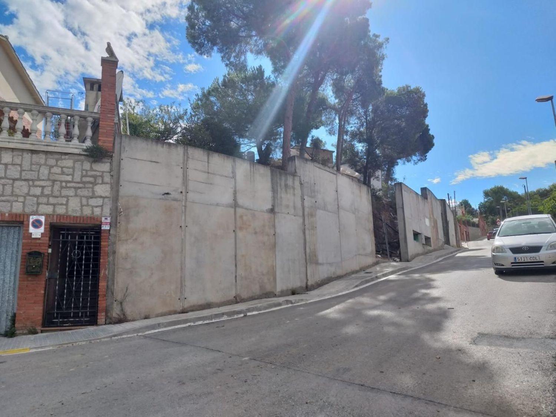 Terreny a Montornès del Vallès