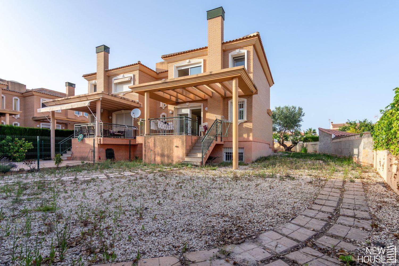 casa en alicante · bellavista---capiscol---frank-espinos 330000€