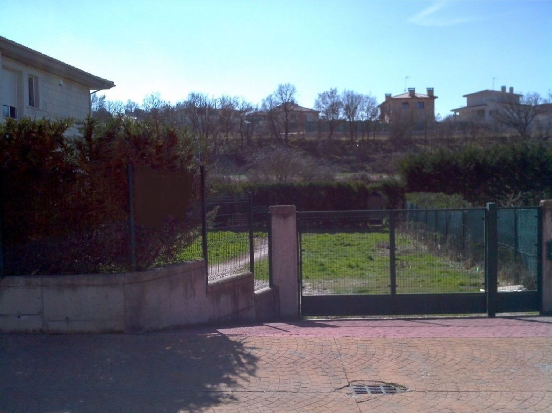 Terreno Urbanizable En Venta Calle Mirlo 12 Carcedo De Burgos