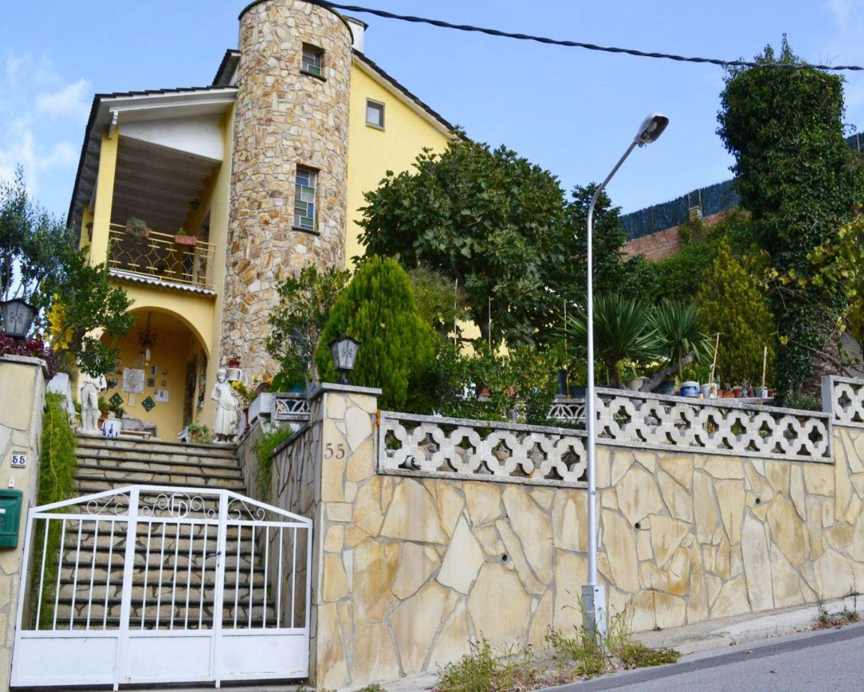 Casa - Chalet en Santa Eulàlia de Ronçana