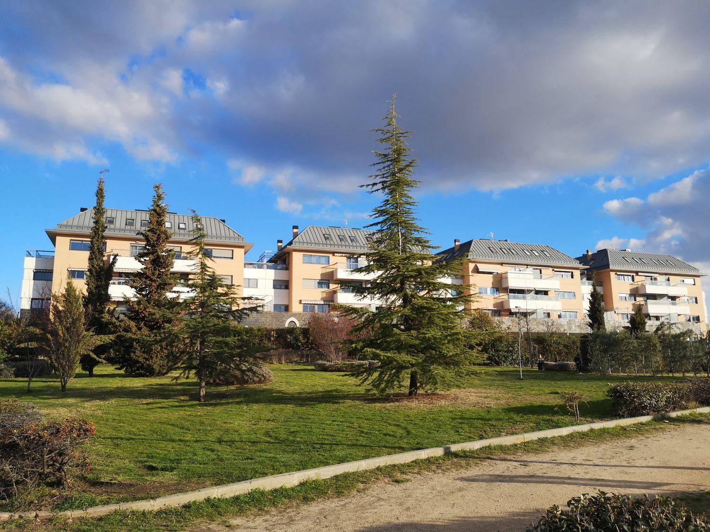 Piso en alquiler en Boadilla del Monte, Madrid 27 thumbnail