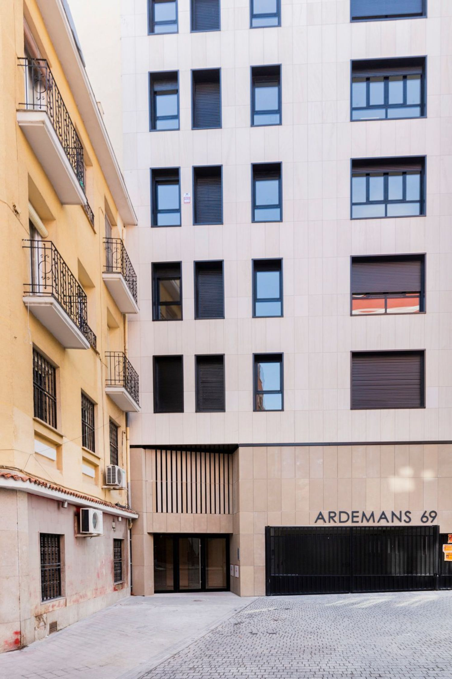 Piso en alquiler en Madrid capital, Madrid 39 thumbnail