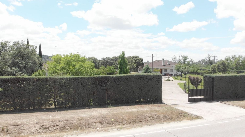 Terreno en venta en Área de Villa del Prado-Navas del Rey, Madrid 11 thumbnail