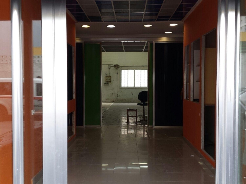 Local comercial en alquiler en La Paz - Segunda Aguada - Loreto en Cádiz - 358284786