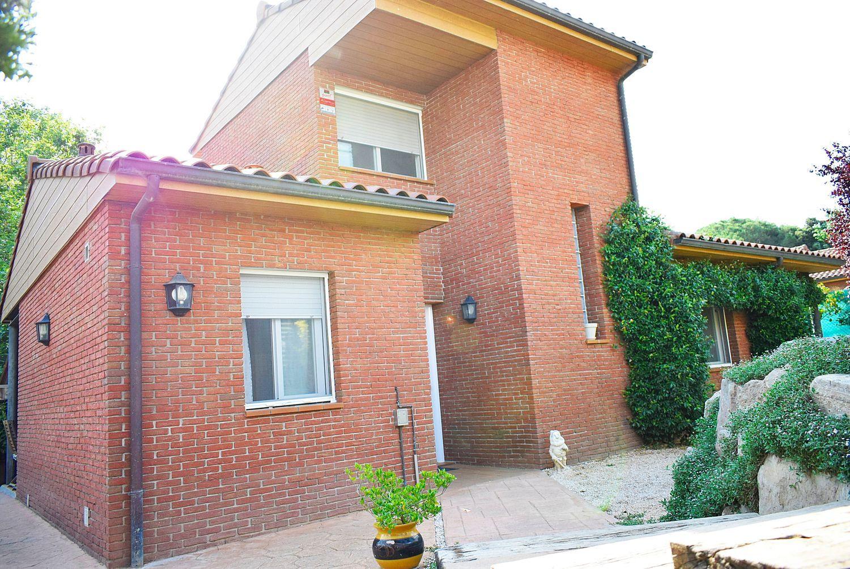 Casa - Chalet en L´Ametlla del Vallès