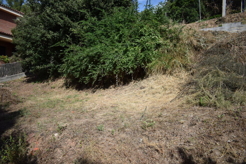 Terreno en L´Ametlla del Vallès