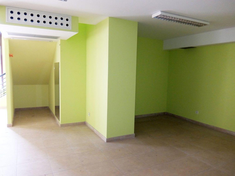 Local comercial en alquiler en Centro en Gijón - 358634659