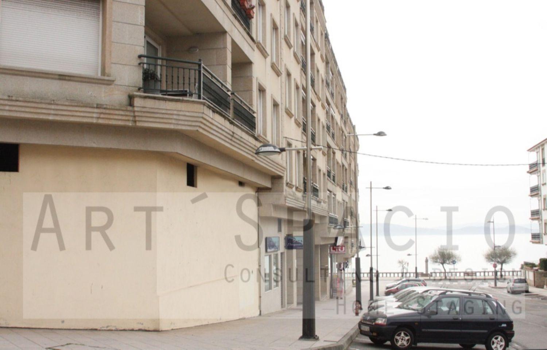 Local comercial en venta en calle Luis Rocafort, Sanxenxo en Sanxenxo - 359188226