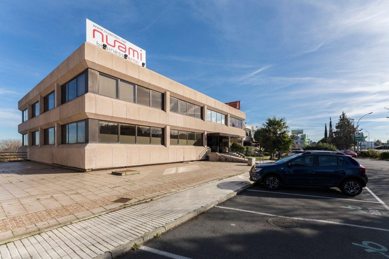 Oficina en alquiler en Las Rozas de Madrid, Madrid 38 thumbnail