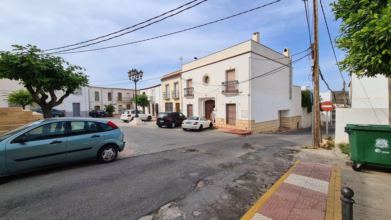 casa en almeria ·  250000€