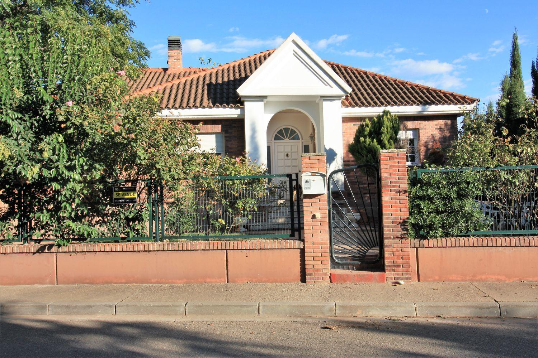 Casa / Chalet independiente en venta en camino del Plano, 61, Cuarte ...