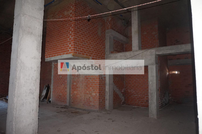 Local comercial en alquiler en calle Liberdade, Santiago de Compostela - 358502784