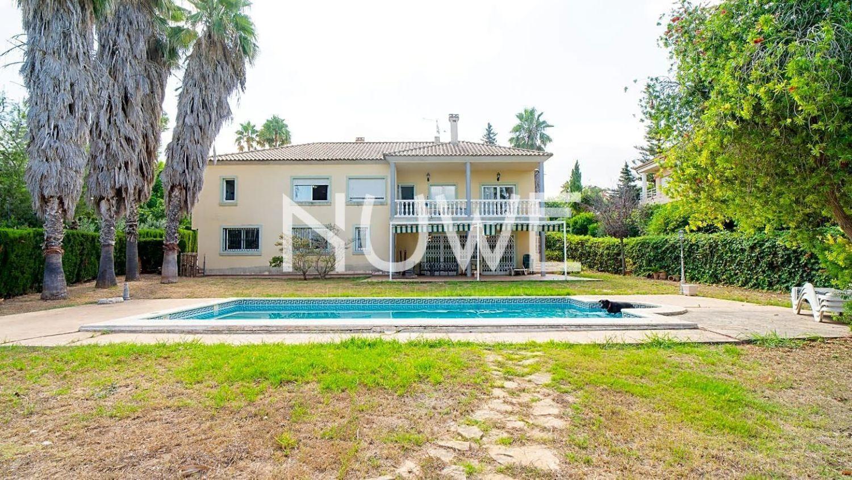 casa en valencia ·  520000€