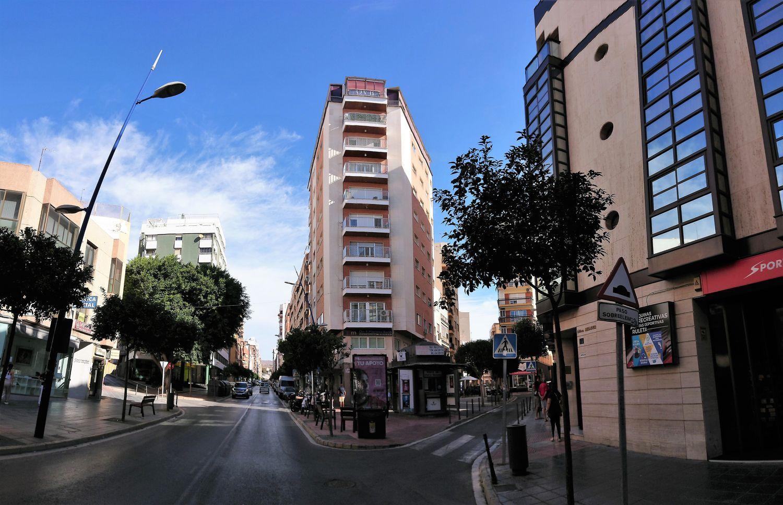 pisos en almeria · centro-rambla 195000€