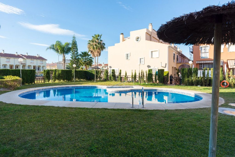Alquiler de casas y pisos en Rincón de la Victoria Málaga