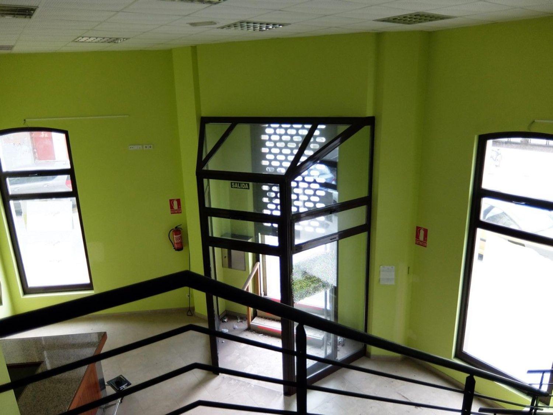 Local comercial en alquiler en Centro en Gijón - 358634734